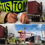 MYTNA SPRAVA TM - customs clearance in Kiev