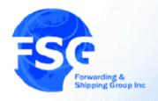 FSG (Forwarding & Shipping Group)